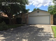 4231 Colonneh Trail San Antonio TX, 78218