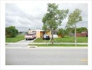 716 Nw 7th Ct Florida City FL, 33034