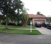 16432 North Segovia Cir Fort Lauderdale FL, 33331