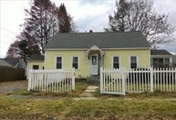 7 Alden St Greenfield MA, 01301