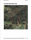 Lot D Nc Hwy 772 Madison NC, 27025