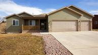 14922 Glenwood Dr Summerset SD, 57769