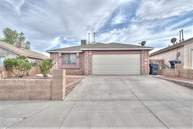 631 Mccloskey Dr Sw Albuquerque NM, 87121