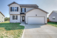 1095 Freedom Drive (Lot 111) Clarksville TN, 37042