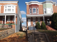 2810 Clifton Avenue  Baltimore MD, 21216