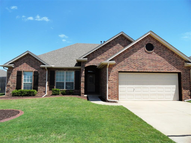 5117 Sw 126th St Oklahoma City OK, 73173