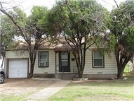 1212 Franklin St. Weatherford TX, 76086