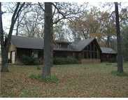 737 Town And Country Drive Booneville AR, 72927