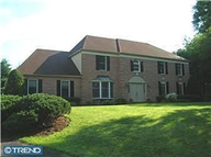 1440 Windrow Lane Yardley PA, 19067