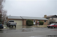 1520 Yellowstone Avenue Worland WY, 82401
