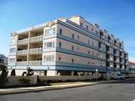 450 Nashvile Ave., Unit 203 Wildwood Crest NJ, 08260