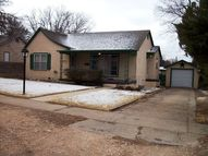 619 West Avenue E Muleshoe TX, 79347