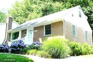 6107 Western Run Drive Baltimore MD, 21209
