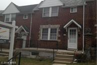 633 Radnor Avenue Baltimore MD, 21212