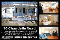 10 Chandelle Road Baltimore MD, 21220