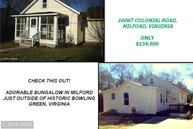 16067 Colonial Road Milford VA, 22514