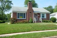 635 Colaine Drive Aberdeen MD, 21001