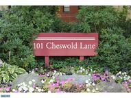 101 Cheswold Ln #2f 2f Haverford PA, 19041
