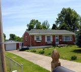 117 Walker Road Muldraugh KY, 40155