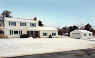 35 Coachman Lane Methuen MA, 01844
