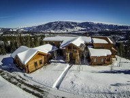1120 Charlie Russell Loop Big Sky MT, 59716