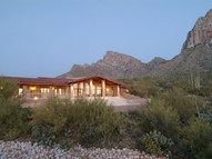 9800 N Carodera Canyon Place Oro Valley AZ, 85737