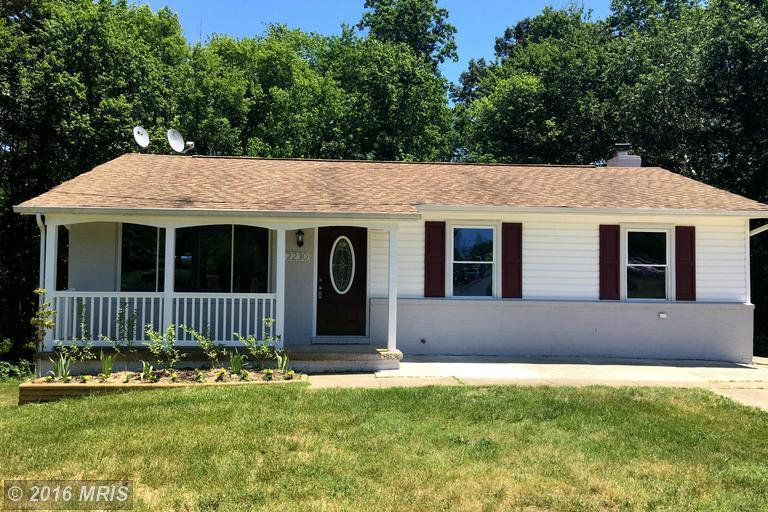 2230 Delight Court Waldorf MD, 20601