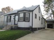 147 Mark Avenue Pontiac MI, 48341