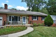 405 Greenbrier Drive Silver Spring MD, 20910