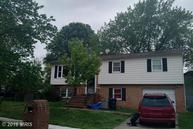 5501 Kershaw Street District Heights MD, 20747