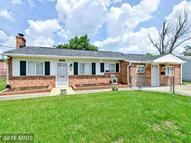 6102 Carswell Ter S Suitland MD, 20746