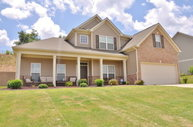 2412 Ridgewood Drive Phenix City AL, 36867