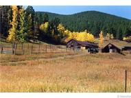 1868 Old Squaw Pass Road Evergreen CO, 80439