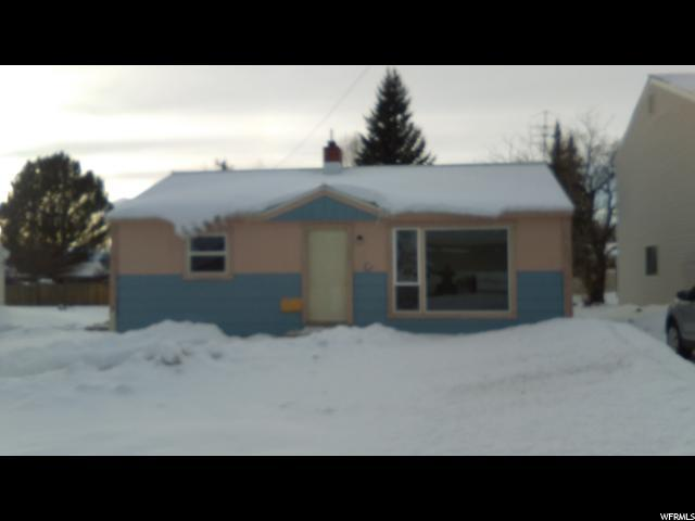 331 N 300 E Soda Springs ID, 83276