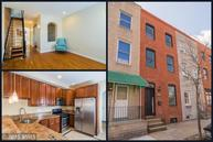 2229 Fayette Street East Baltimore MD, 21231