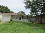 412 N Colorado Ave Burrton KS, 67020