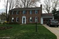 5 Tindlay Court Silver Spring MD, 20905