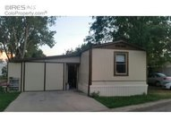 4412 E Mulberry Dr 13 Fort Collins CO, 80524