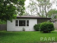 5015 N Longview Place Peoria Heights IL, 61616