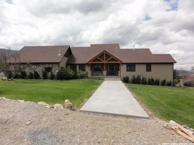 199 E Creek Rd S Soda Springs ID, 83276