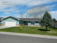 1623 Zachary Dr Sterling CO, 80751