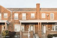4220 Parkside Drive Baltimore MD, 21206