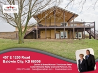 457 E 1250 Road Baldwin City KS, 66006
