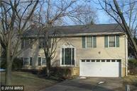 1183 Tanager Drive Millersville MD, 21108