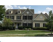 3241 Berry Brow Drive Chalfont PA, 18914