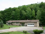 3486 Nutter Fork Road West Union WV, 26456