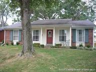 1418 Silver Slate Drive New Albany IN, 47150