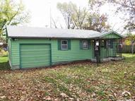 1107 Walnut St Valley Falls KS, 66088