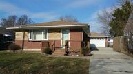 19627 Parkside Saint Clair Shores MI, 48080