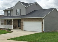 110 Buttercup Court Radcliff KY, 40160